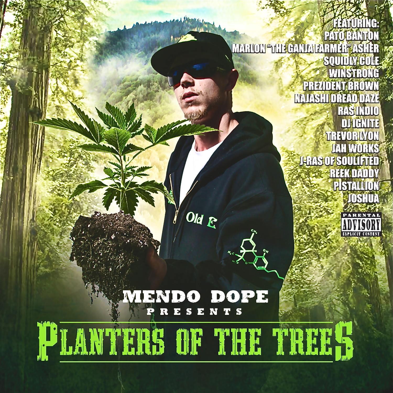 Mendo Dope Album