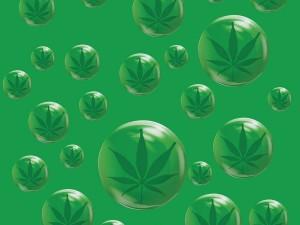 Marijuana Humidity