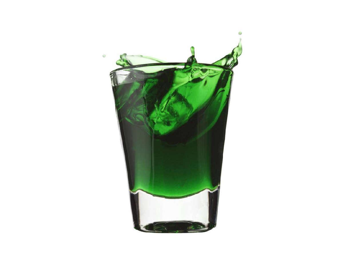 Marijuana juice