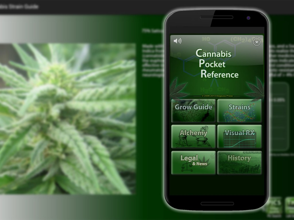 6 Marijuana Growers Apps