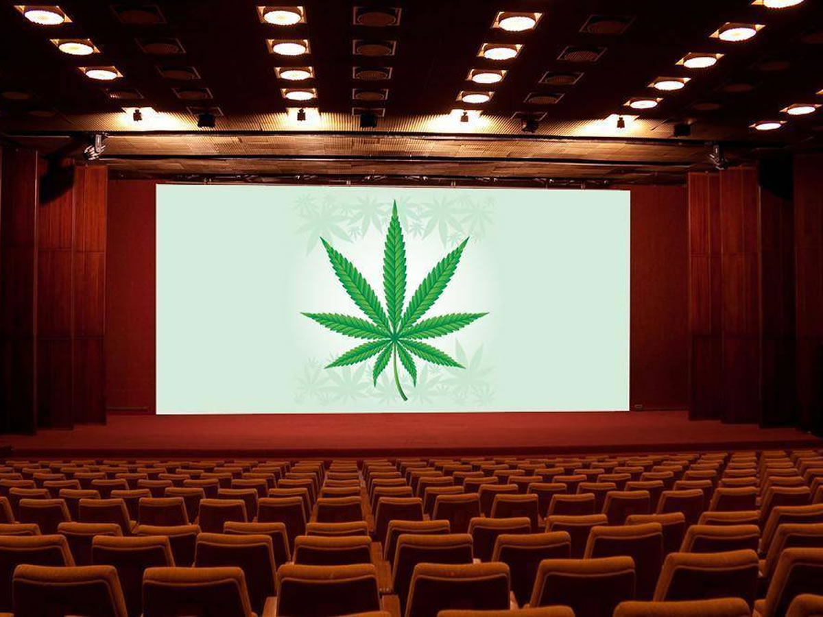 Movies for Enhanced Marijuana Fun