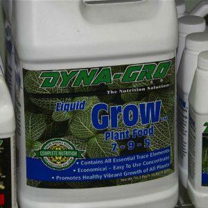 hydroponics nutrients