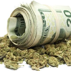 Marijuana on Craigslist