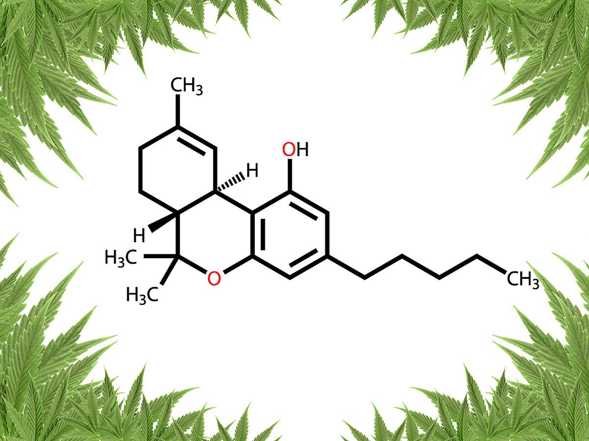 Marijuana Strains With High THC & CBD