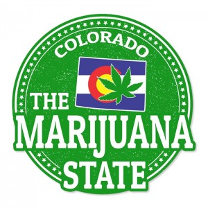 Colorado - The Marijuana State