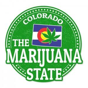 Colorado - The Marijuana State