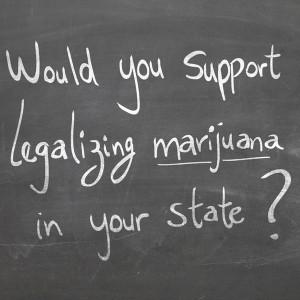 Marijuana Legalization is Great for Schools