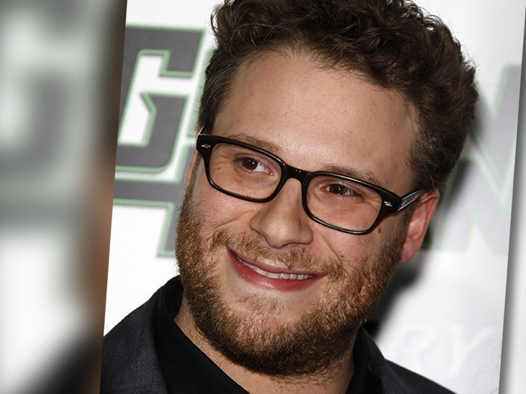 Seth Rogen Marijuana Movie
