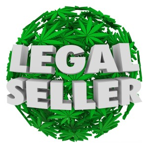 Buying Selling Marijuana