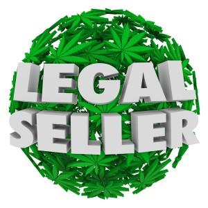 Buying Selling Marijuana