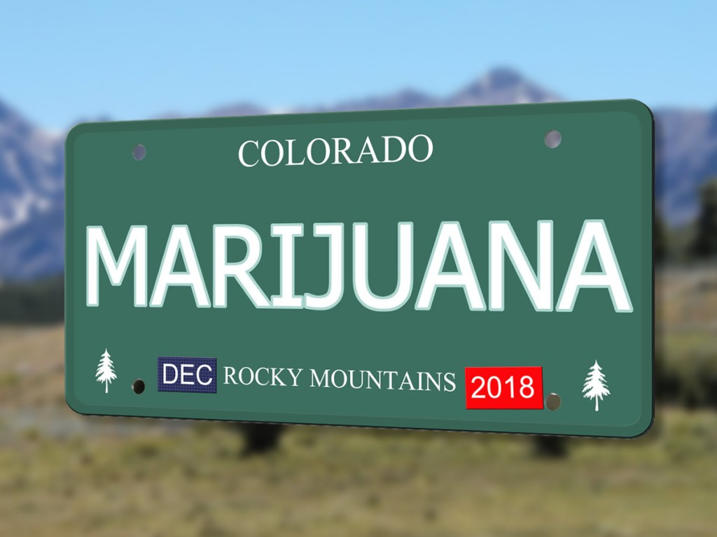 Marijuana Colorado