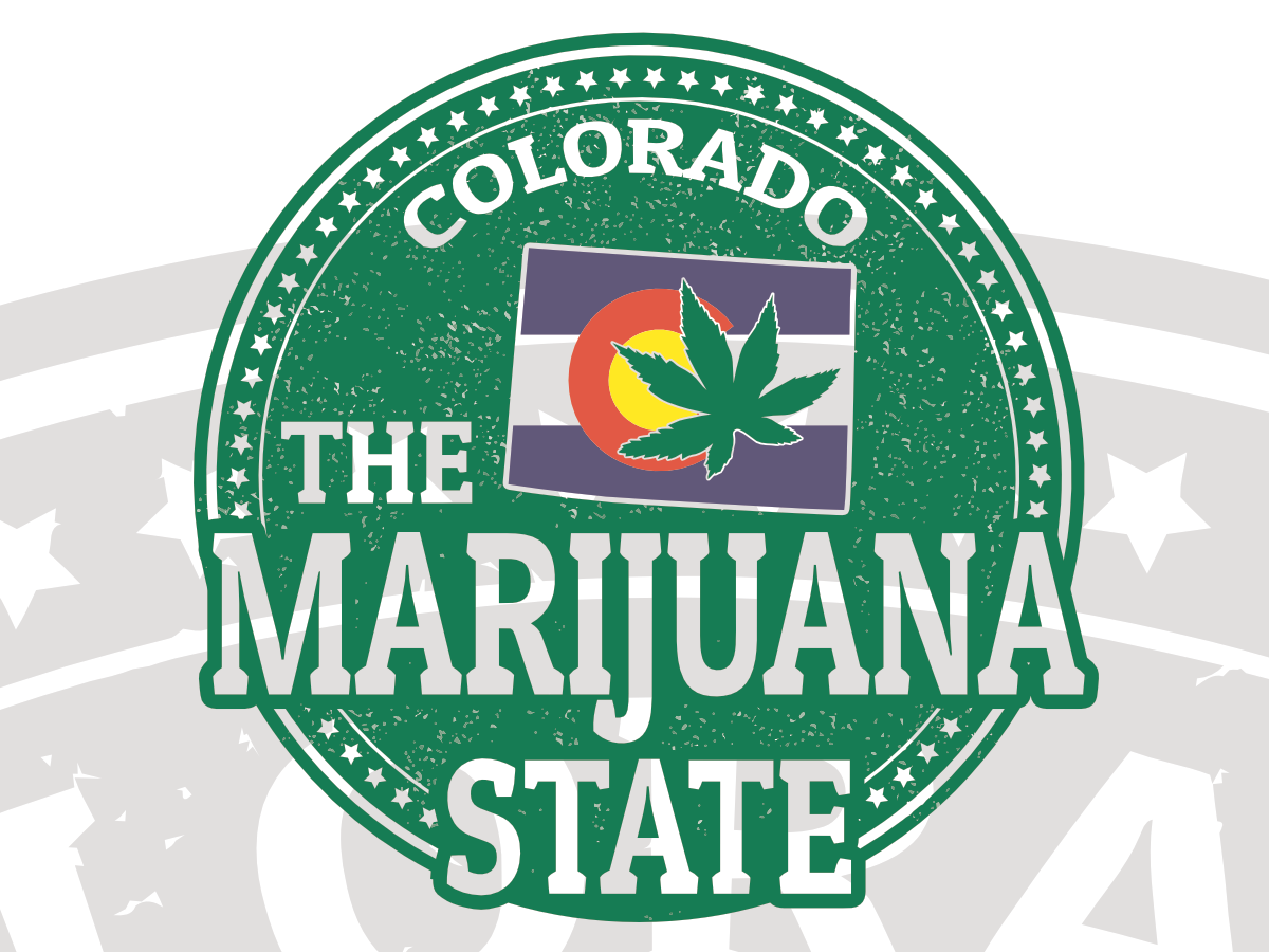Marijuana Colorado