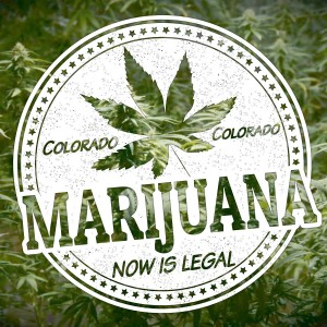 Marijuana Colorado Legal