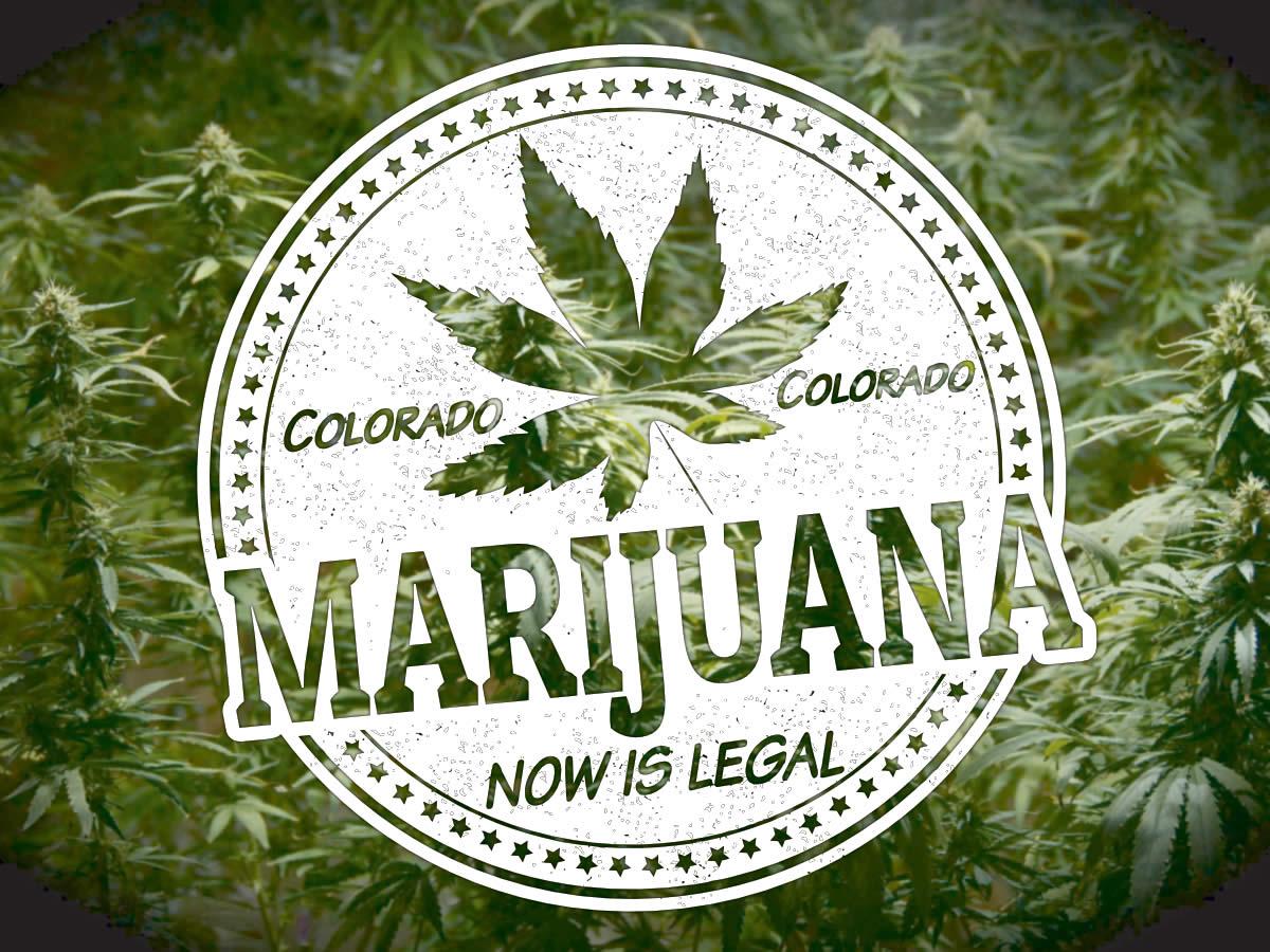 Marijuana Colorado Legal