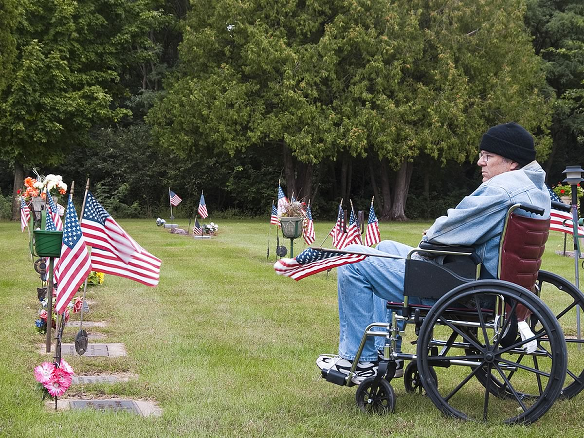 Marijuana Military Veterans