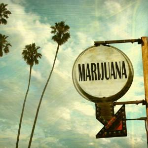 Marijuana Legalization California