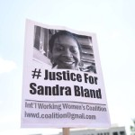 Sandra Bland: Dead in Jail With Massive Amounts of Marijuana in Her Body?