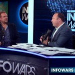 Hydroponics Nutrients Pioneer Featured on Alex Jones InfoWars