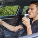 Police Officer Expects Profits From Marijuana Breathalyzer DUI Device