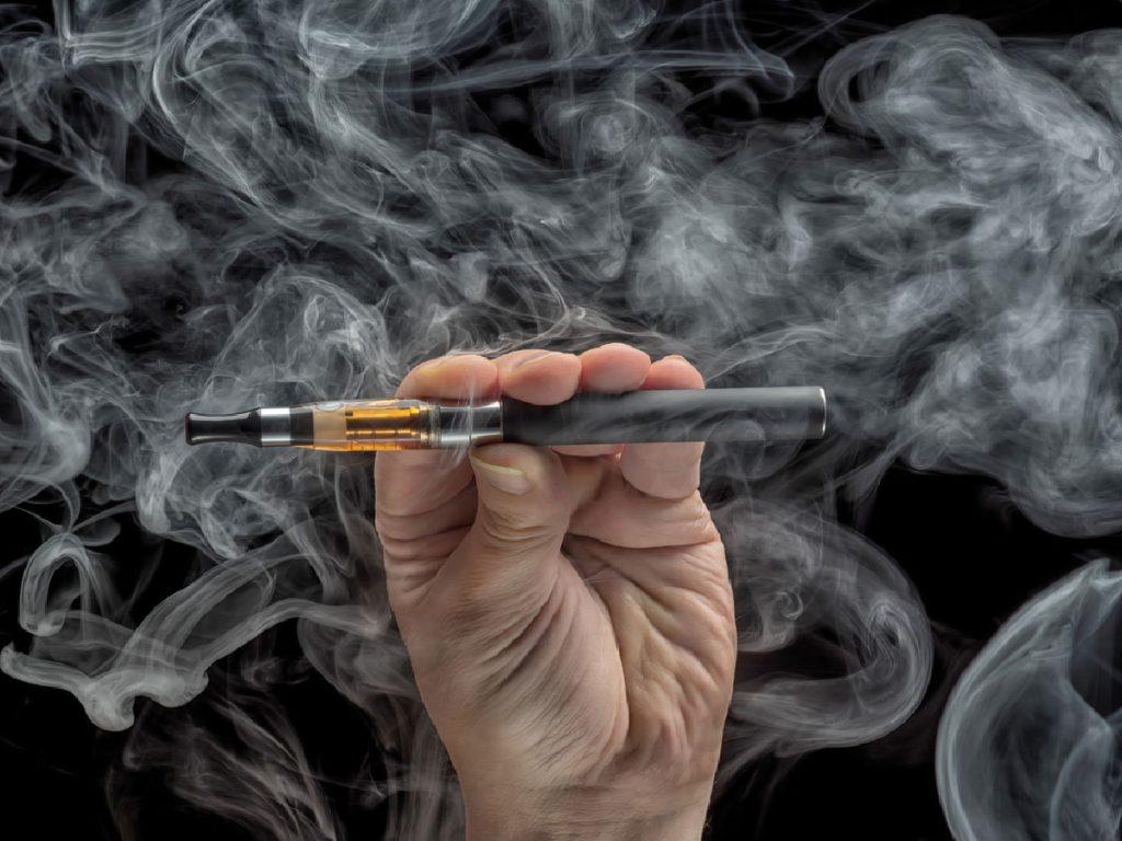 marijuana e-cig oil