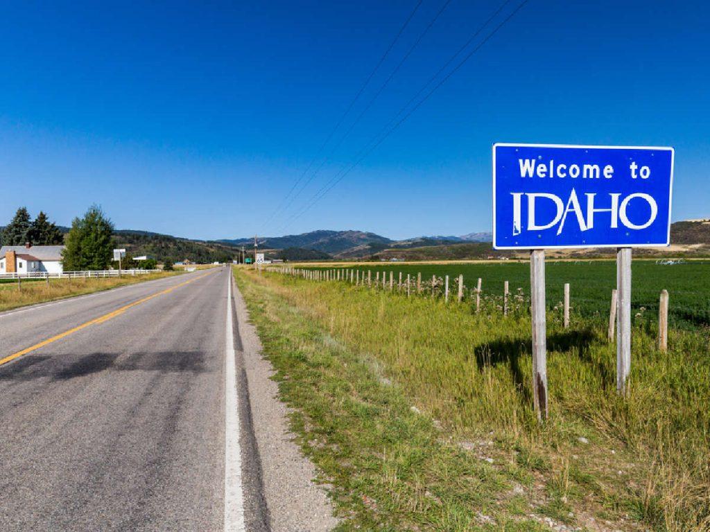 Idaho marijuana