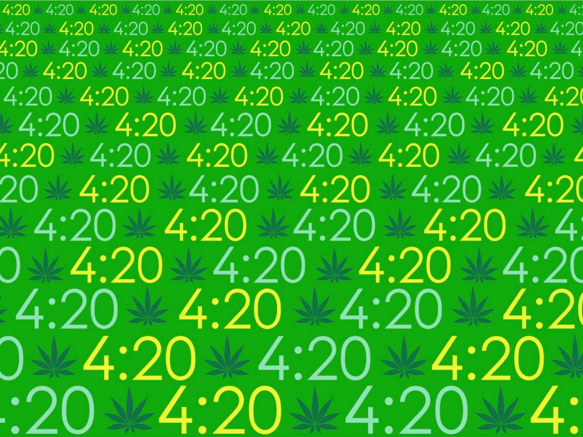 420 YouTube