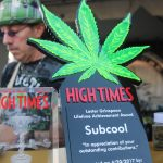 High Times Gives Lifetime Achievement Award to Marijuana Seeds Legend Subcool from TGA Genetics
