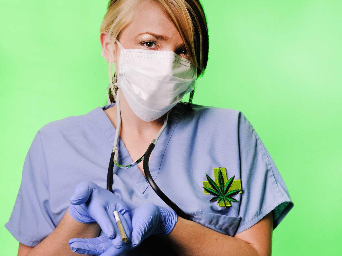 Мedical marijuana