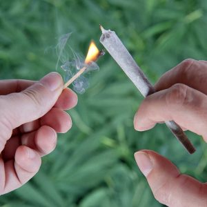 People have various motivations for using marijuana… or not using it.