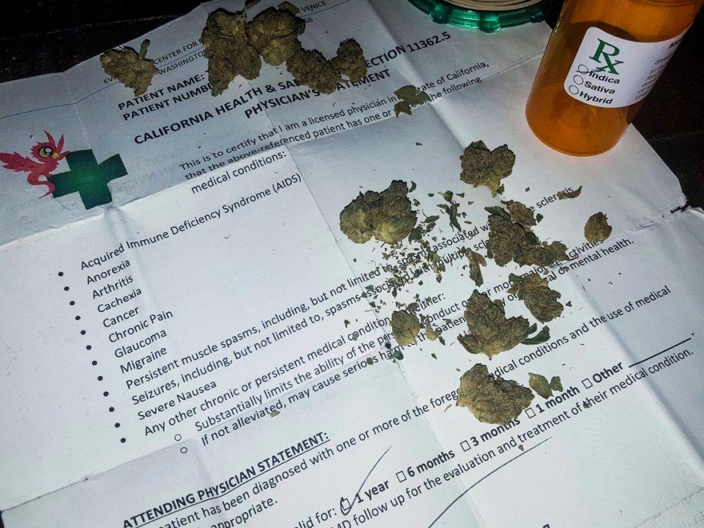 California_cannabis_doctors_recommendation