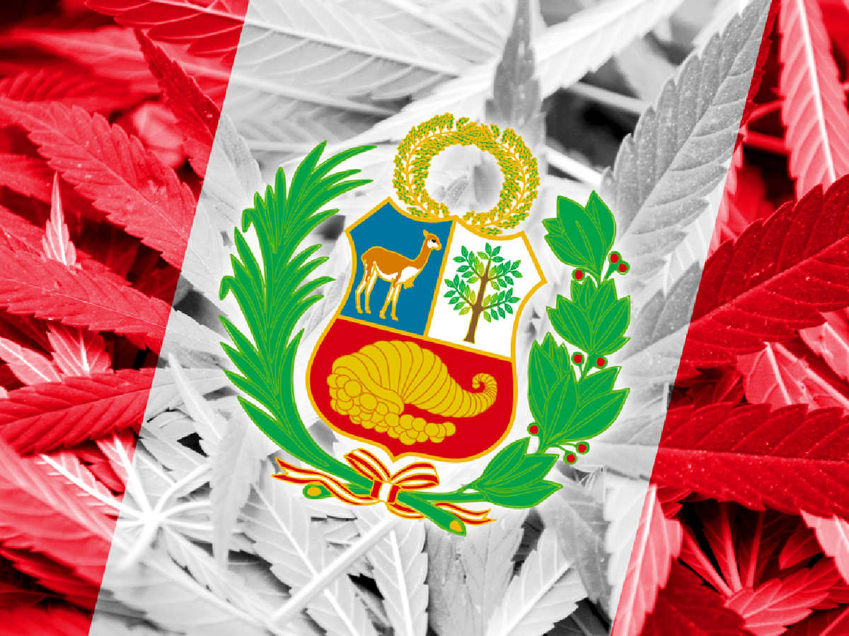 Peru legalization