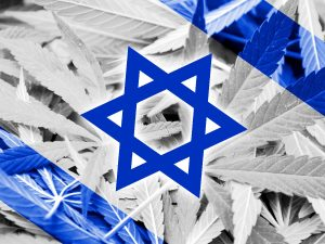 Israeli medical cannabis