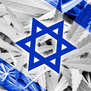 Israeli medical cannabis