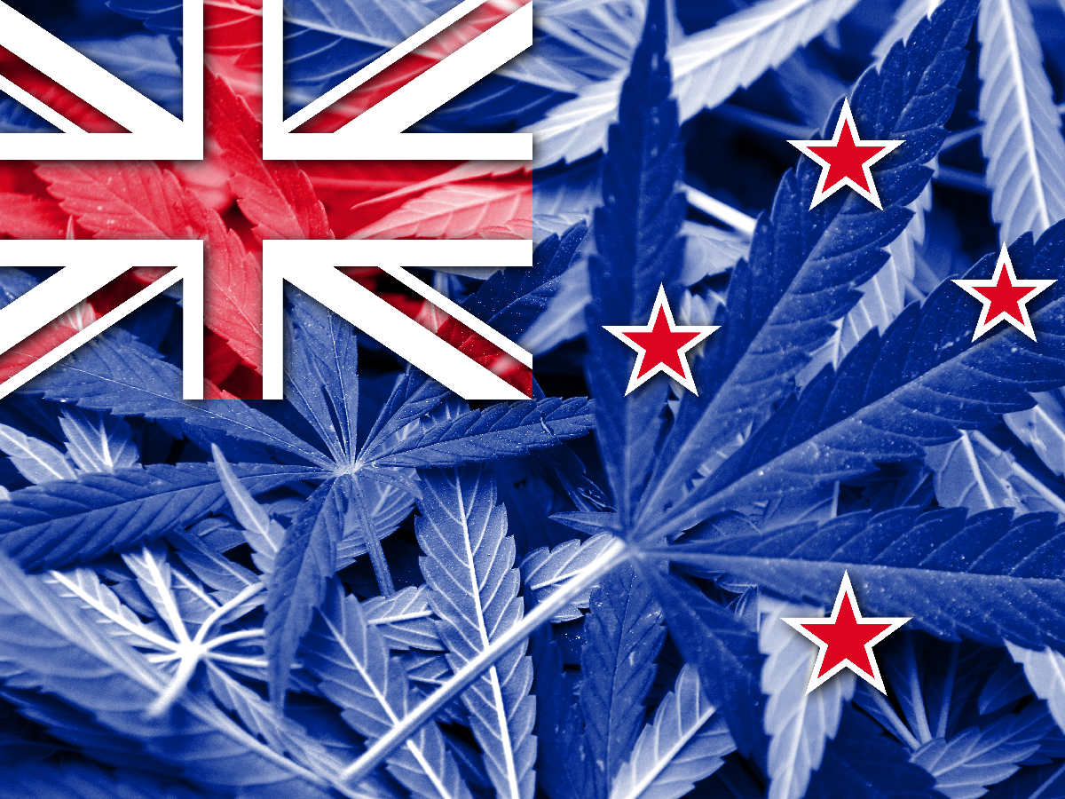 how to get weed in new zealand