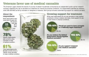 Veterans and Medical Cannabis