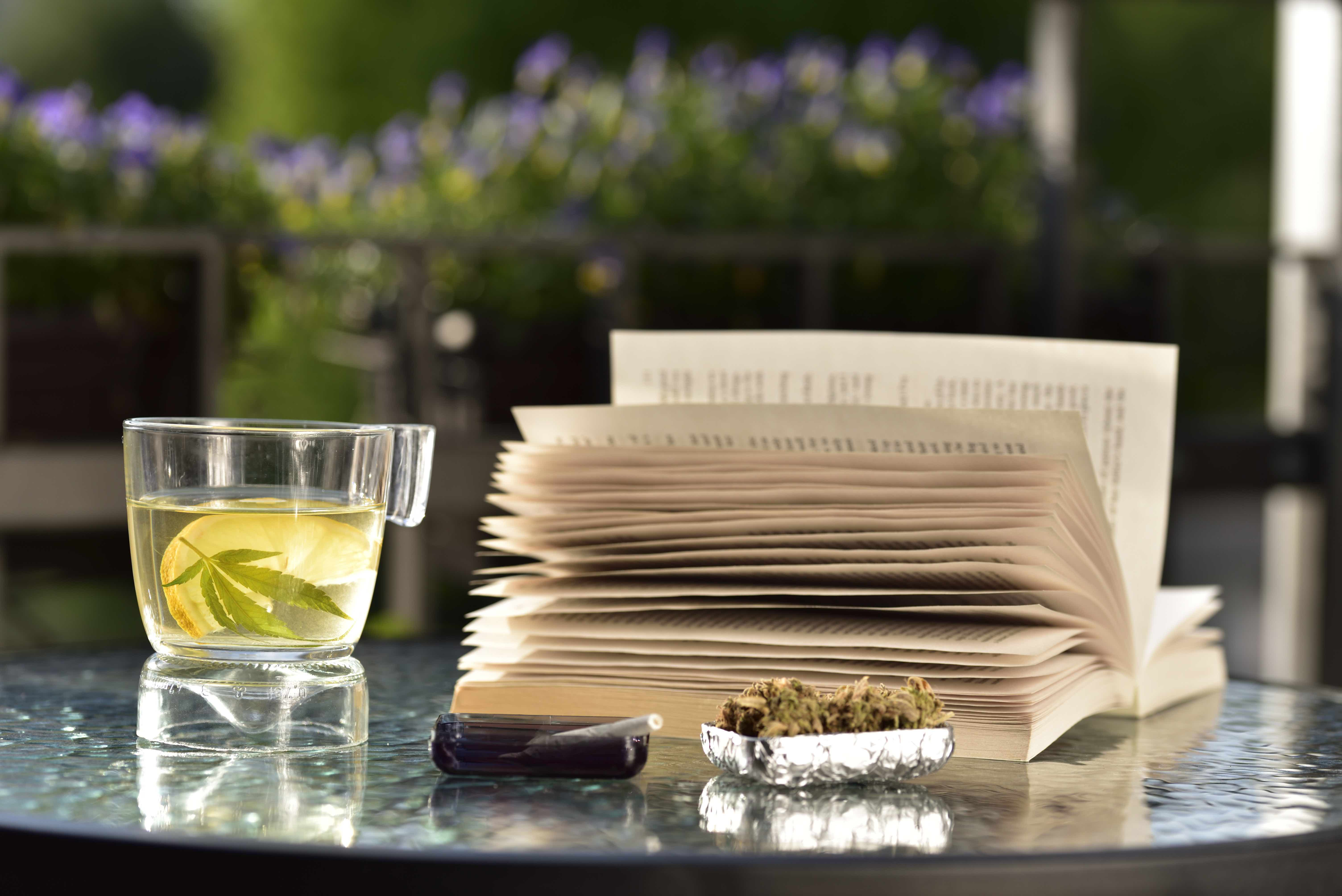 books for cannabis growers