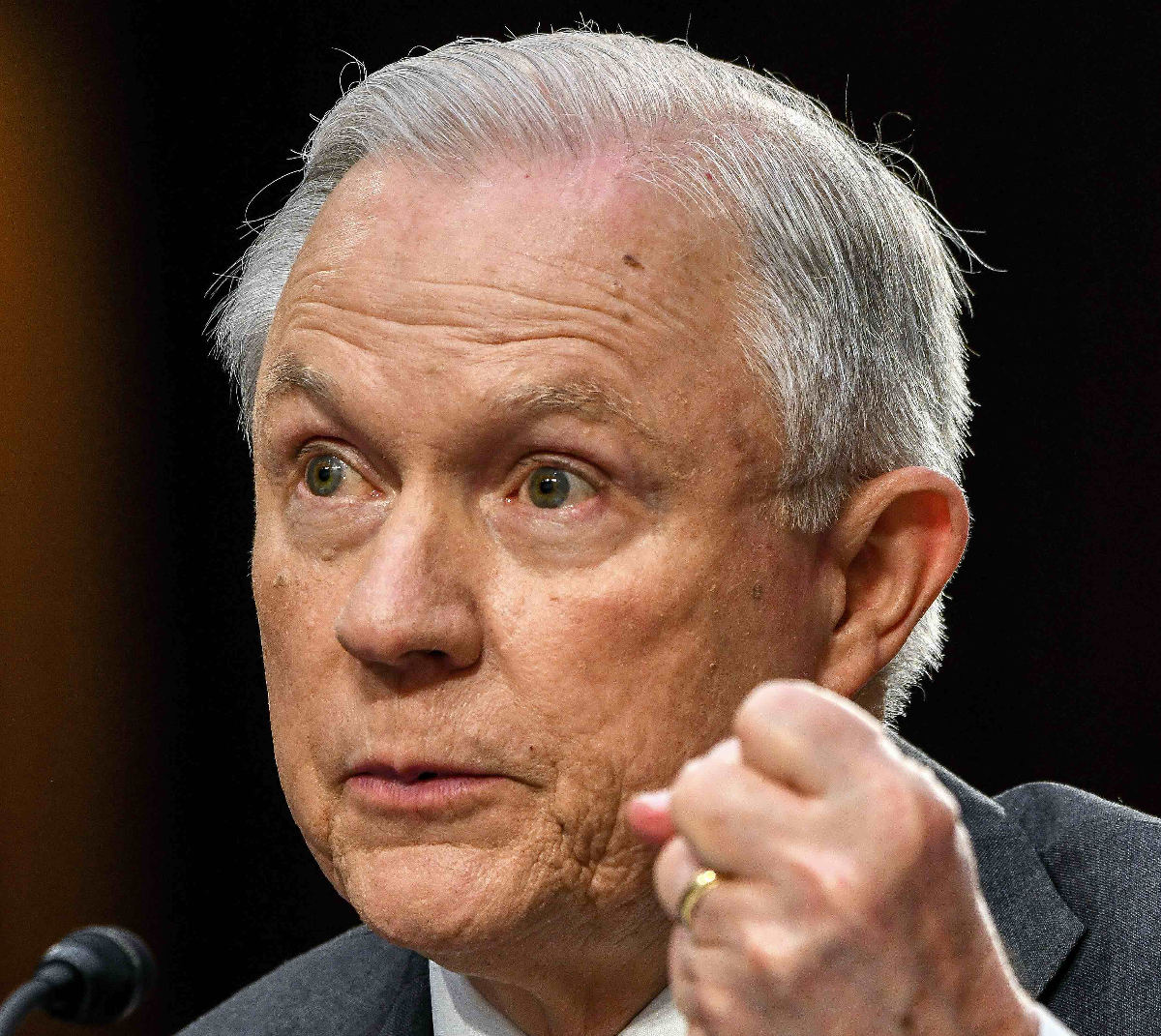 Cole Memo Jeff Sessions