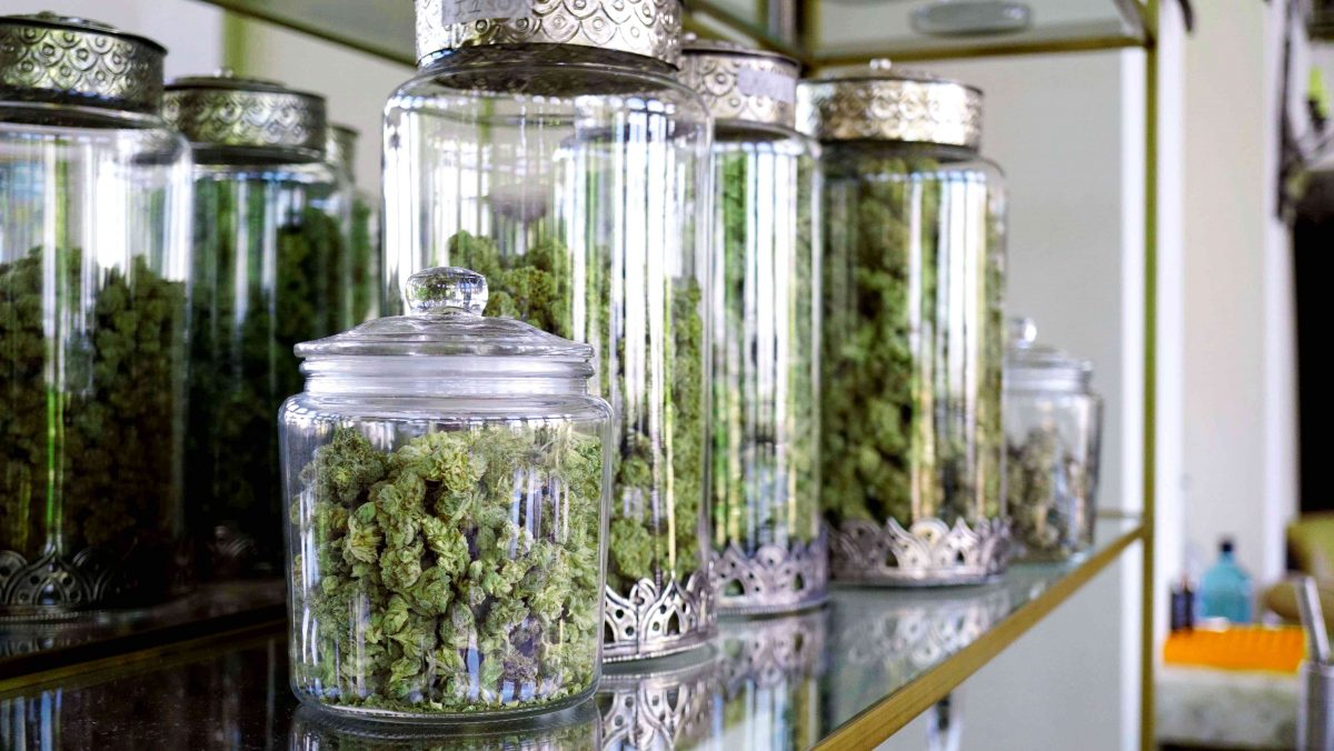 The Best Way To Store Cannabis To Make It Last Longer