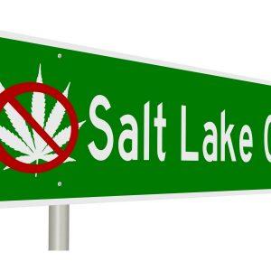 Utah cannabis