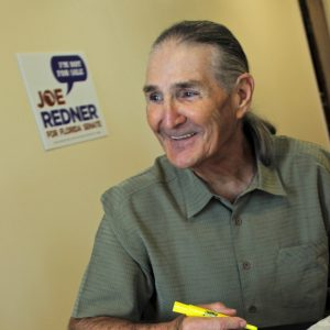Joe Redner Florida cannabis