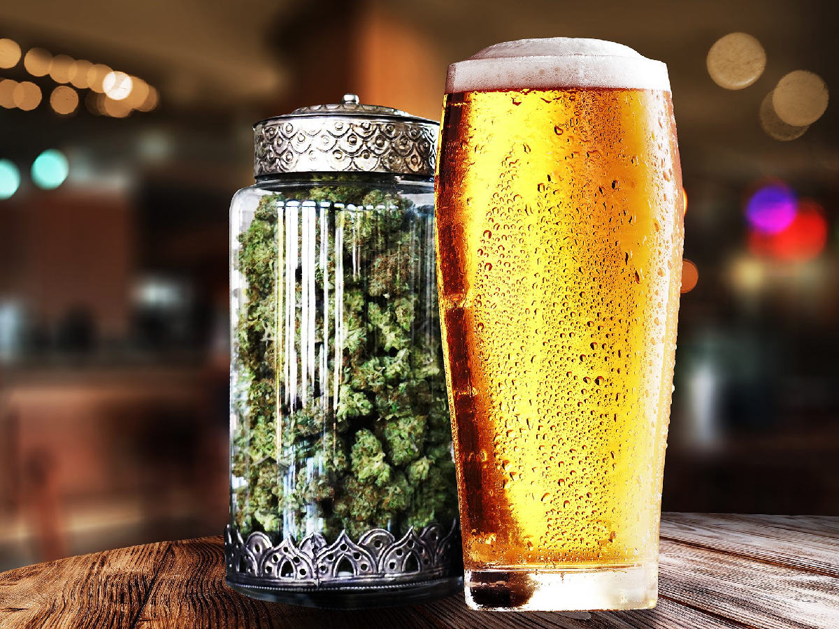 Will cannabis follow the path of craft beer home brewing for Home brew craft beer