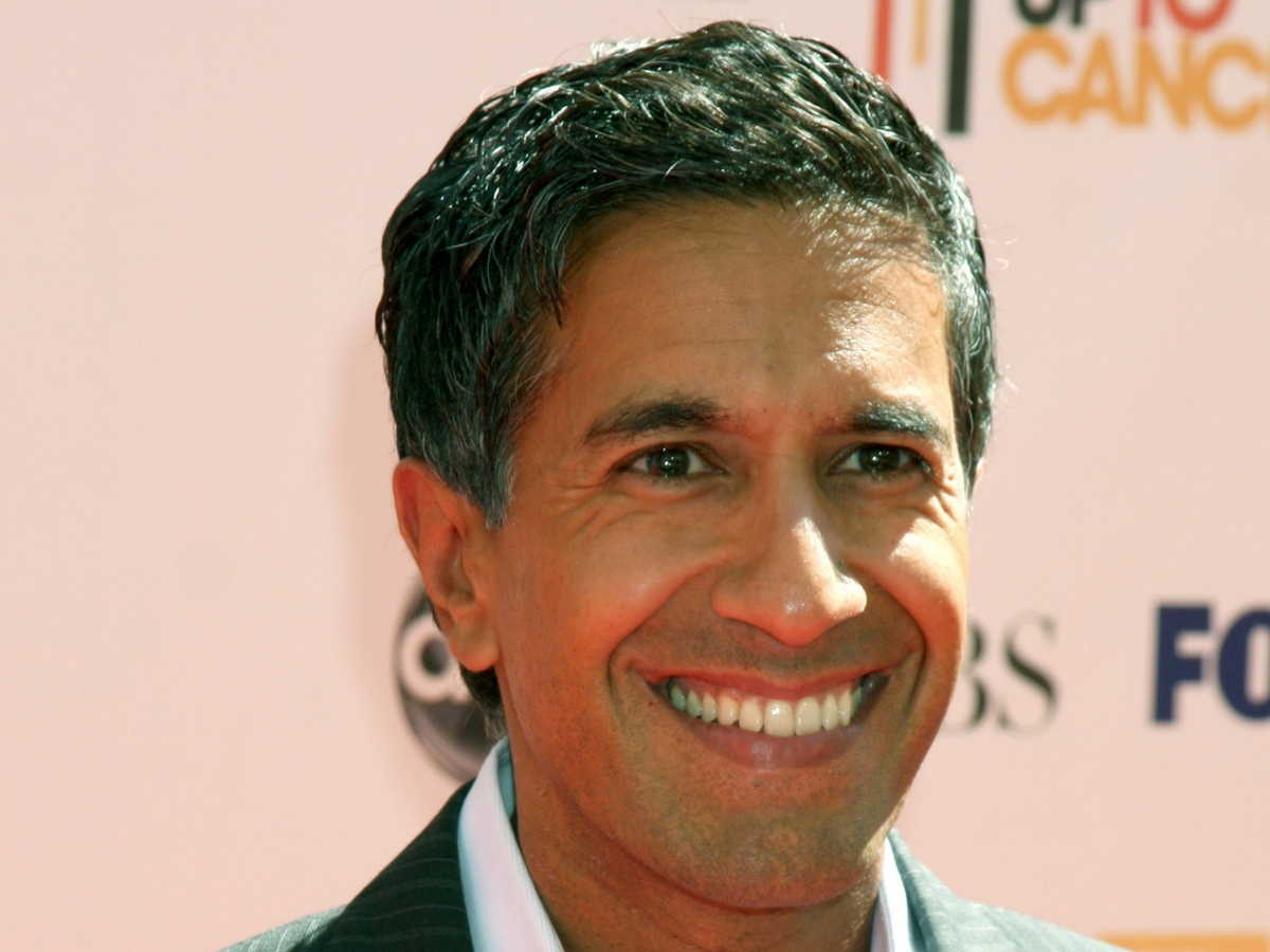 CNN's Sanjay Gupta Comes Out Strong In Support Of Cannabis As A Viable Treatment For Opioid Addiction
