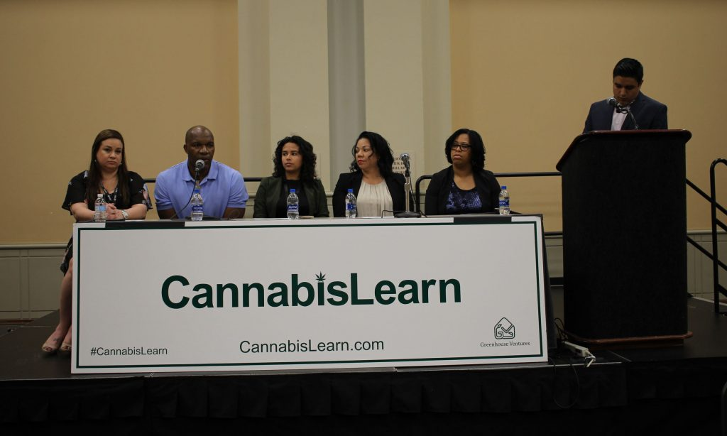cannabis diversity