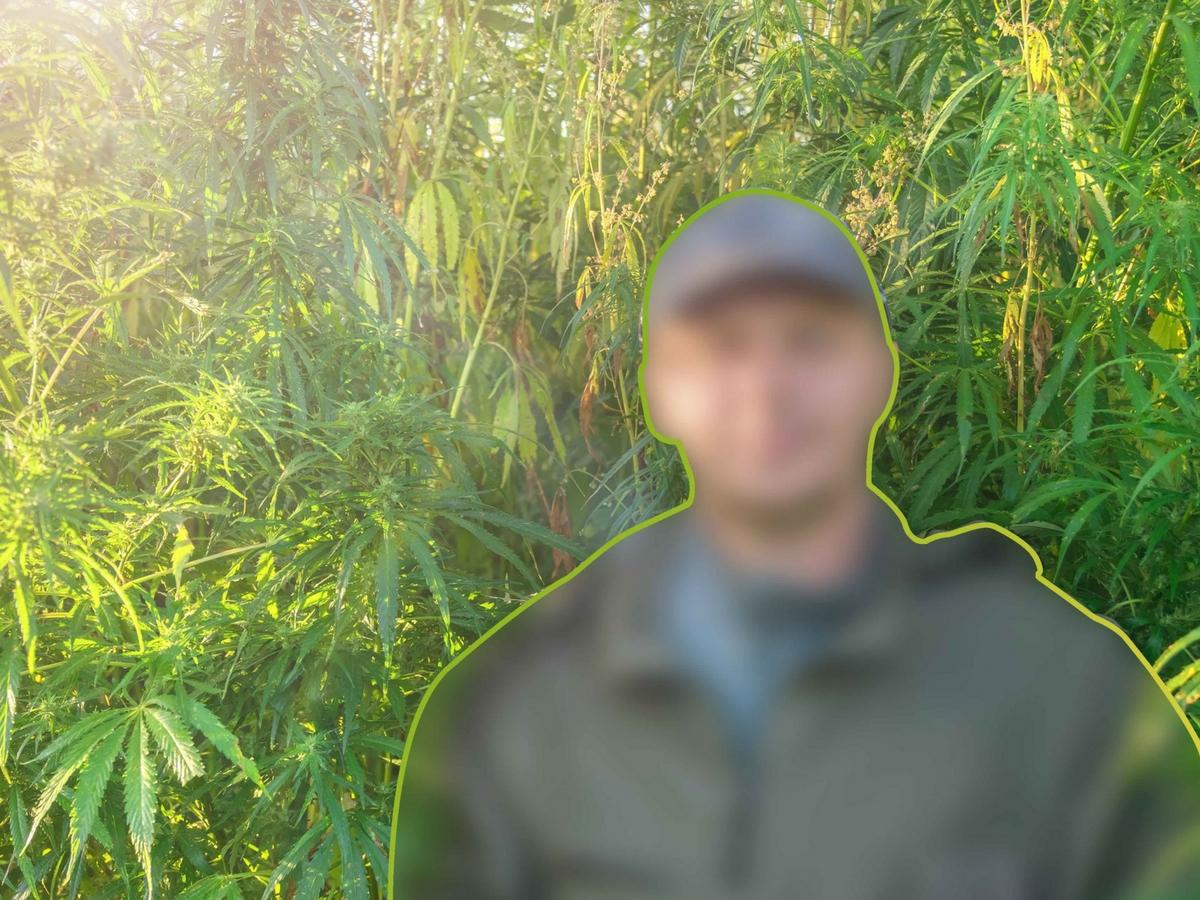 Secret Millionaire: One Wealthy Marijuana Grower Reveals All