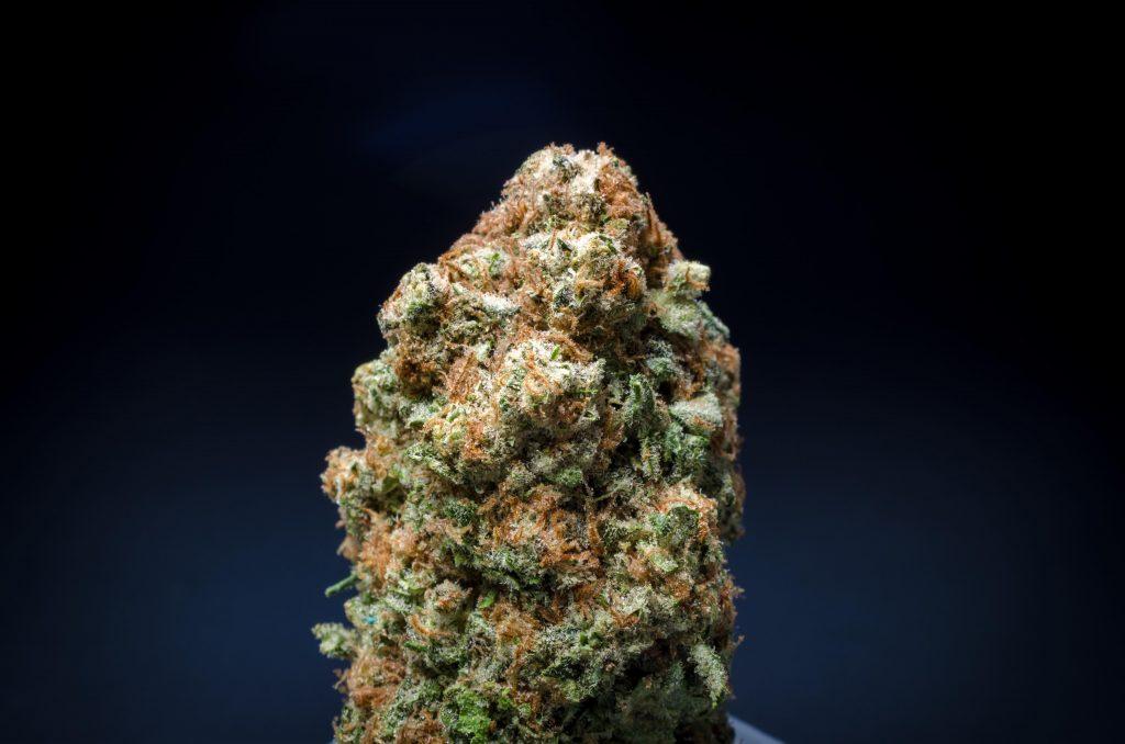 antidepressant cannabis