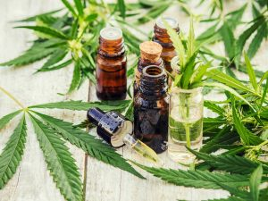 glycerin cannabis tincture