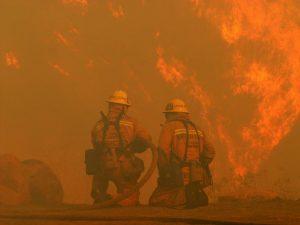 California_wildfires