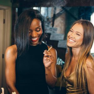 National Women's Friendship Day