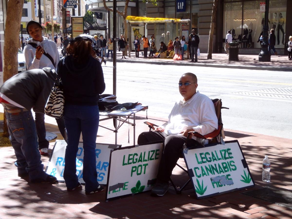 cannabis compassionate care