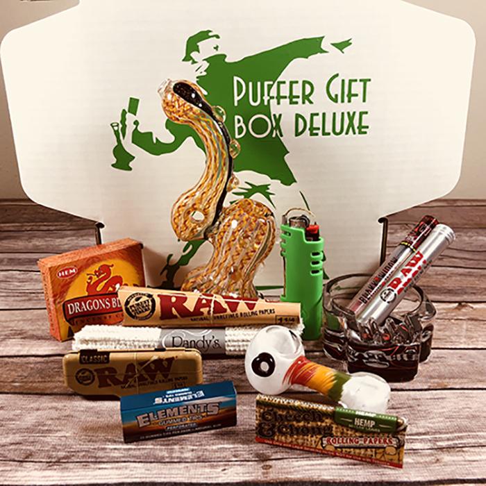 cannabis subscription boxes